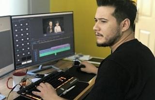Bursalı Mehmet Dindardan dünya rekoru hedefi