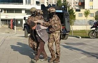DEAŞ'ın istihbaratçısı, Bursa'da yakalandı(2)