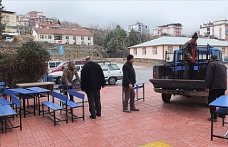Malatya ve Elazığ 'da okulların tatil süresi...