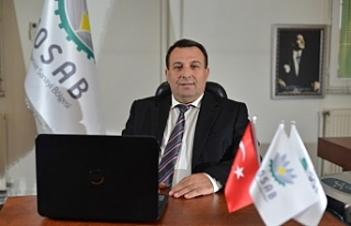 NOSAB Başkanı Erol Gülmez'den değerlendirme
