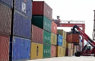 O ihracatının yarısı 4 ülkeye yapıldı!