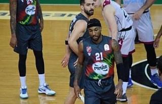 Sigortam.net İTÜ Basket - Pınar Karşıyaka: 81-91