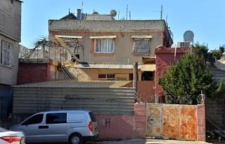 Suriyelilerin kaçak hastanesi