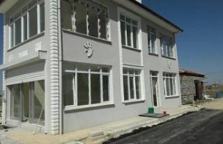 Yıldırım/Davutkadı'da iki katlı bina mahkemeden...