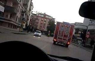 Bursa'da asılsız koronavirüs paylaşımına...