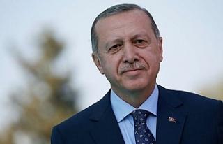 """Cumhurbaşkanı Erdoğan: """"Tedbirlerle ve ekonomik..."""