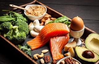 Ev karantinasında sağlıklı beslenin önerisi