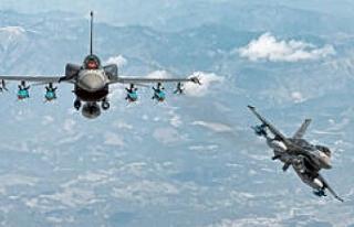 Irak'ın kuzeyinde 5 PKK'lı terörist daha...