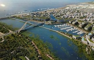 Ulaştırma Bakanlığı'ndan 'Kanal İstanbul'...