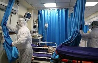 Yunanistan'da koronavirüsten ilk ölüm