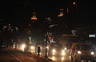 Bursa'da 4 günlük yasağın ardından vatandaşlar...