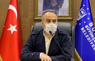 Bursa'da su faturaları nasıl olacak? Başkan...