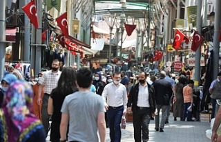 Bakan Koca 'Bursa' fotoğrafıyla uyarmıştı,...