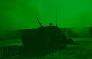 PKK'ya ağır darbe! Hareket bölgesinde 12 terörist...