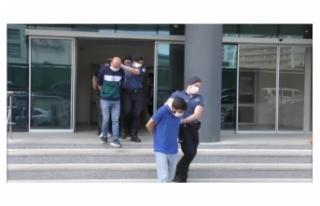 Bursa'da uyuşturucu operasyonu: 7 gözaltı, 2...