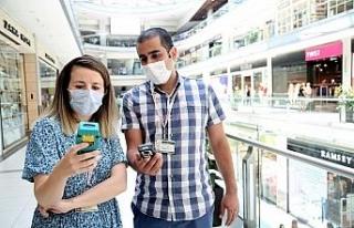 Ataşehir Belediyesi iç ortamlarda da hava kalitesi...