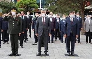 Atatürk'ün Erzincan'a gelişinin 101. yıl dönümü...