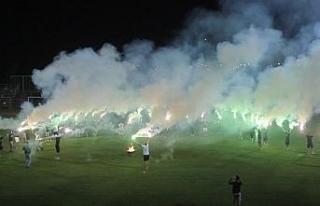 Futbolcular, TFF'nin alt liglerle ilgili kararını...