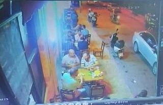 Lokantadaki 4 arkadaşa silahlı saldırı, güvenlik...