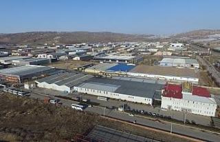 Sivas'ta ihracat da ithalat da düştü