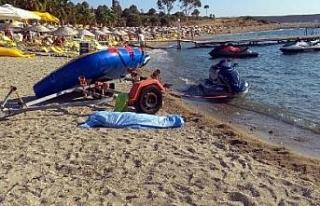 Foça'da tekne faciası: 4 ölü, 1 kayıp (2)-...