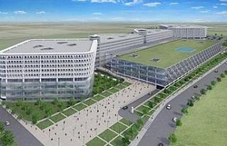 Aydın Şehir Hastanesi'ne kavuşuyor