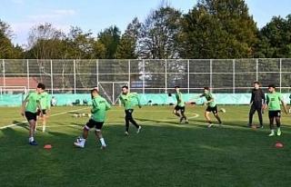 Diyarbekirspor sezona 3 puanla başlamak istiyor