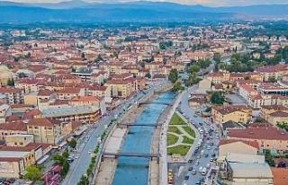 Düzce'de en çok Sakarya ve Trabzonlular yaşıyor