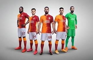 Galatasaray'ın Avrupa maçlarındaki forma sponsoru...