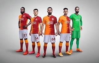 Galatasaray'ın Avrupa kupalarındaki forma sponsoru...