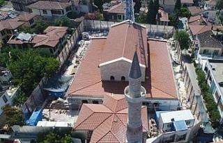 Antalya'nın dört bir yanında tarih yeniden ayağa...