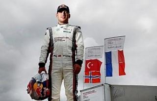 Ayhancan Güven, Belçika'da zirvede