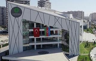 """Başkan Kavuş: """"Azerbaycan'ın ve kardeş..."""