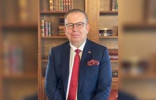BAU DEGS Başkanı Doç. Dr. Cihat Yaycı'dan önemli...