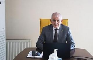 DTSO Başkanı Şahin, üyelerin sorunlarını bakana...