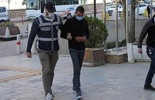 Elazığ'da işçilerin para ve telefonlarını...