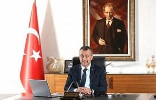 GAİB Koordinatör Başkanı Ahmet Fikret Kileci'nin...