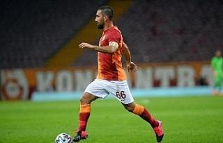 Galatasaray 7 futbolcu transfer etti