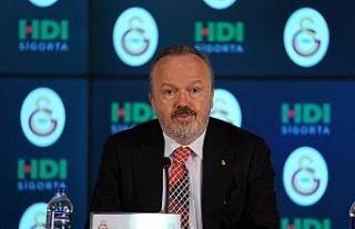 Galatasaray erkek ve kadın voleybol takımına yeni...