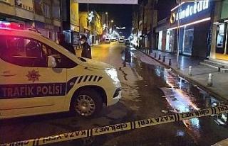 Gaziantep'te facianın önüne geçildi, bomba düzeneği...