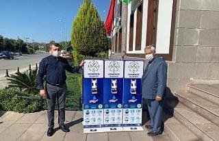 Germencik Belediye Başkanı Öndeş'ten okullara...