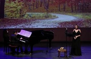 """""""Güz Türküleri"""" konseri sanatseverlerle yeniden..."""