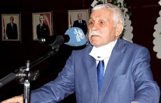 Hüseyin Özgün yeniden MHP İl Başkanlığına...