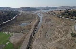 İstanbul için kuraklık uyarısı... Adil Tek: Acil...