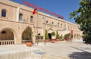 Mardin'de Hattat Hamid Aytaç sempozyumu tamamlandı