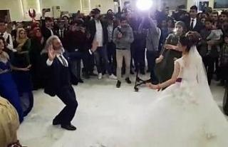 Mardinli halk oyunları hocası sosyal medyada gündem...