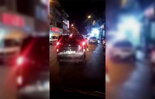 (Özel) İstanbul'da çocukların ölümle burun...