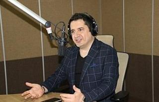 (Özel) Türkiye Polis Radyosu 68 yaşında