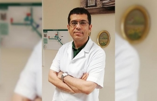 """Prof. Dr. Timuçin Çil: """"Kanser kronik hastalık..."""