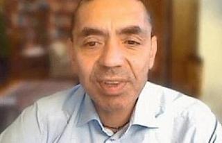 Prof. Dr. Uğur Şahin'in Biontech firması aşı...